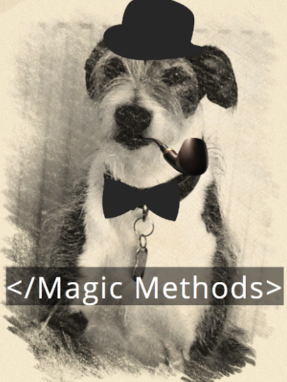 Magic Methods
